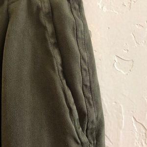 Island Republic Shorts - Island Republic 100% silk shorts, size 12